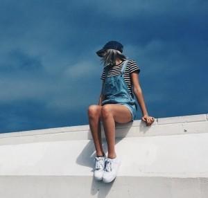 Brandy Melville - Nike - Maddi Bragg - Brandon Sapp