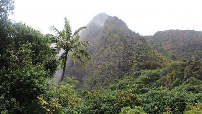 Iao Valley - Maui, Hawaii - Adam Vossen