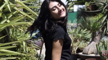 Natasha Shaghaghi