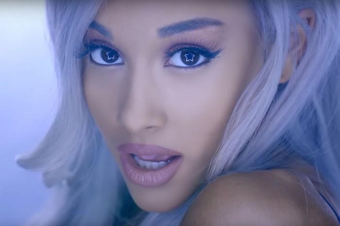 Single Review Quot Focus Quot Ariana Grande Lucid Magazine