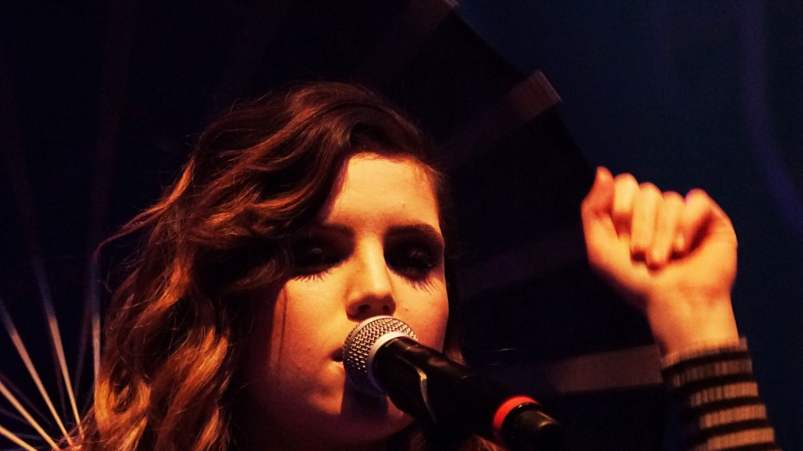 Echosmith - Cami Liberty