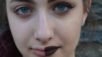 The Power of MAKEUP - Madden Levin