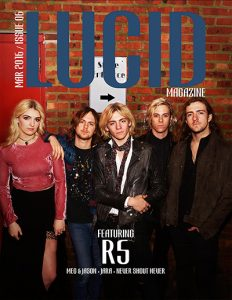 Lucid Magazine Issue 06
