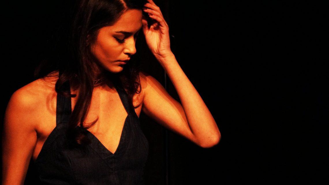 Karina Rae - Cami Liberty