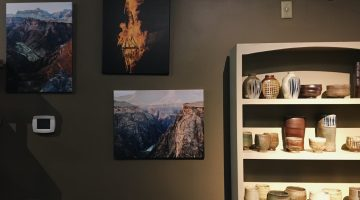 Artisans Gallery & Cafe - Olivia Scott