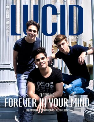 Lucid Magazine Issue07