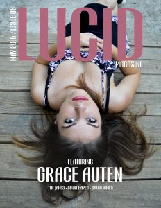 Lucid Magazine Issue 08 Grace Auten