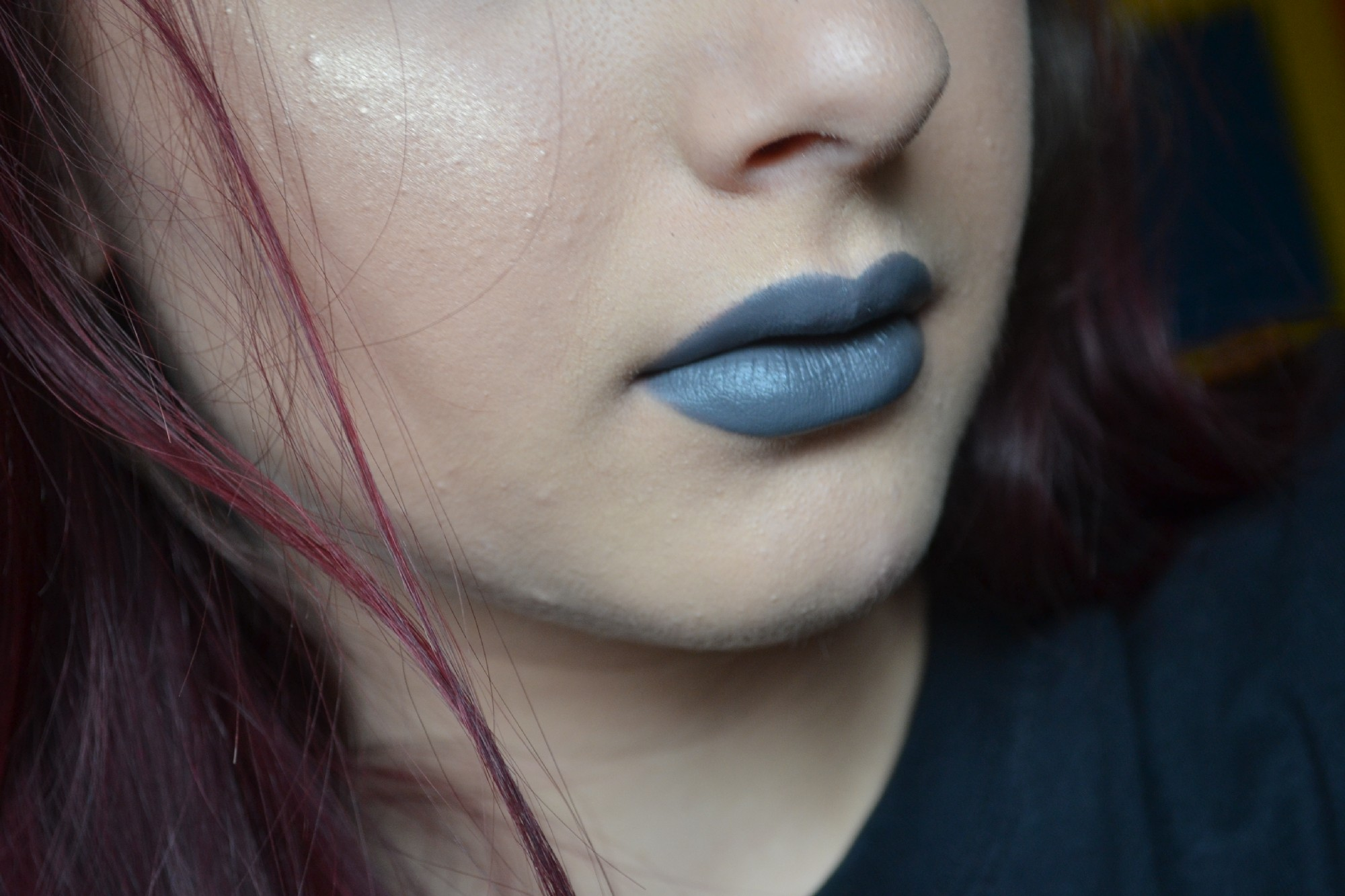 MAC Lipstick / Halsey - Madden Levin