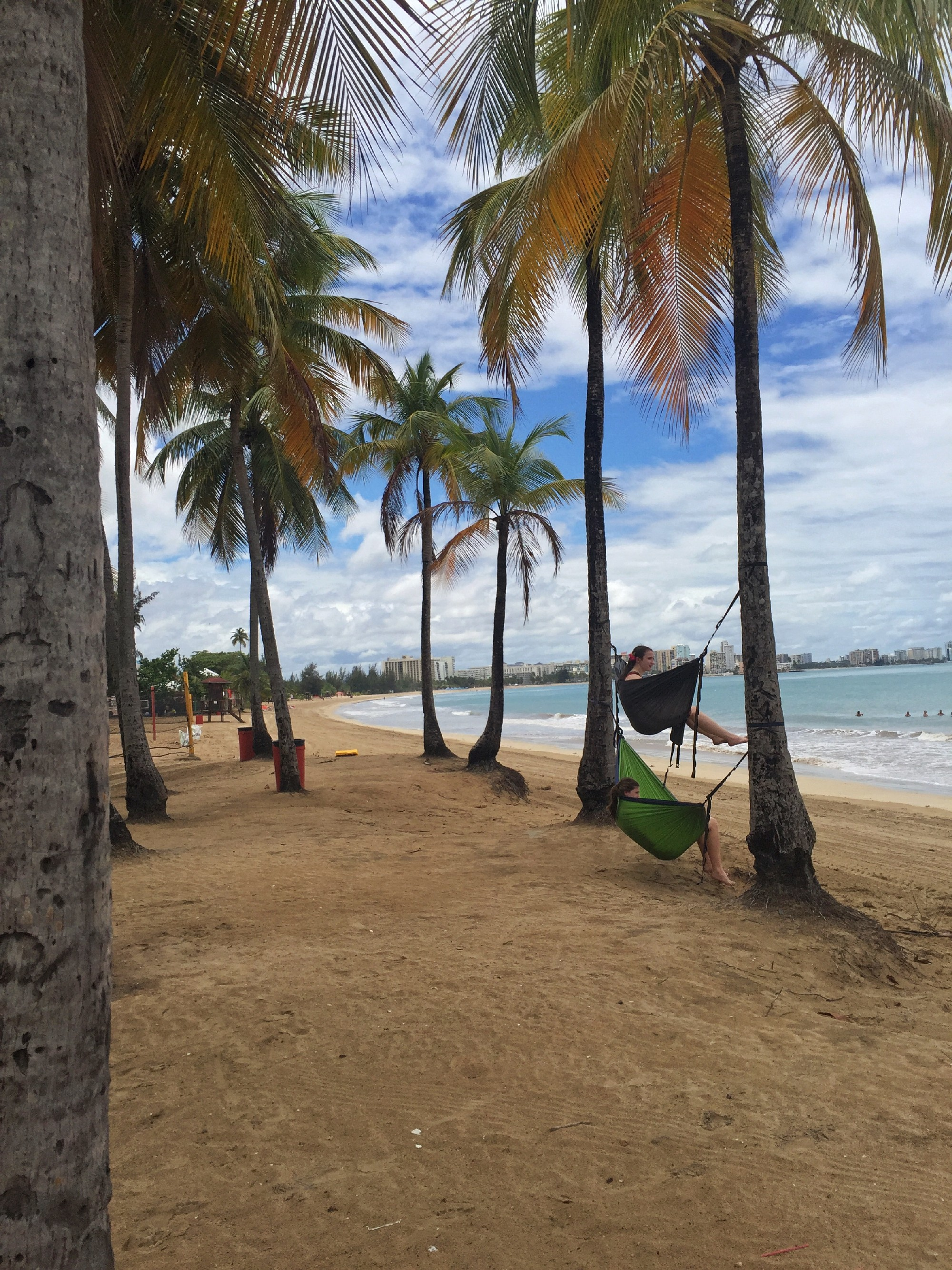 Puerto Rico - Adam Vossen