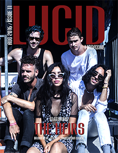 Lucid Magazine Issue 11