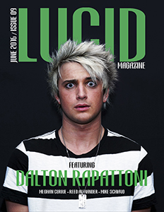 Lucid Magazine Issue 09