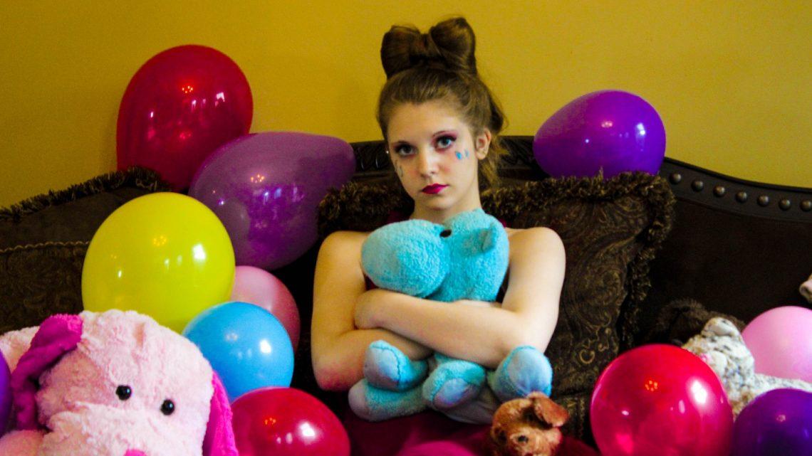 """Crybaby"" Melanie Martinez - Taylor Leigh"