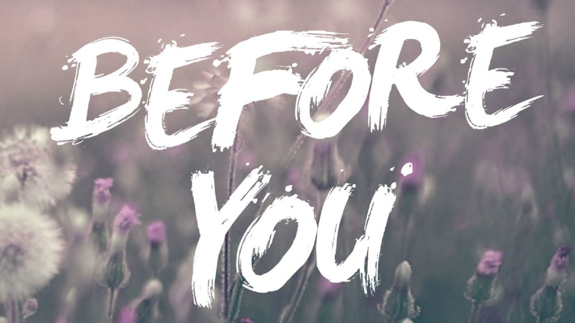 """""""Before You"""" - The Ready Set ft. KARRA"""