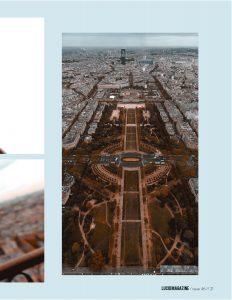 A Trip To: Paris, France