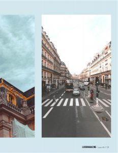 A Trip To: Paris, France