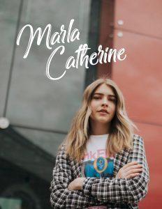 Marla Catherine